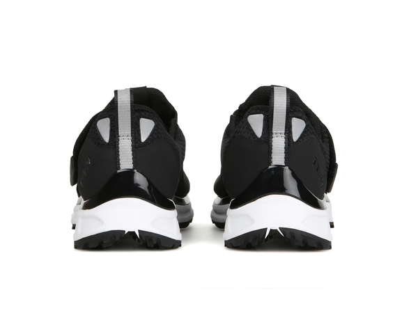 Tiem Virtual Trunk Show - Slipstream Cycling Shoe - Black