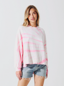 Electric & Rose Neil Sweatshirt - Ambient Wash - PRE-ORDER