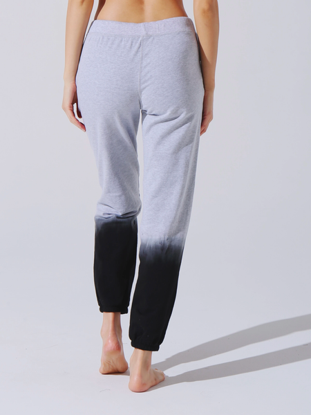 Electric & Rose Vendimia Jogger - Onyx Dusk Ombre