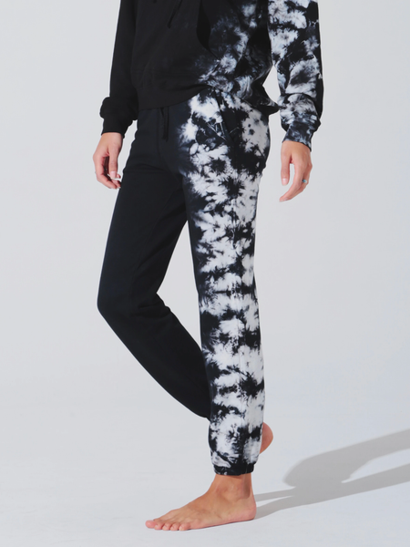 Electric & Rose Vendimia Jogger - Shore Wash Onyx/Cloud