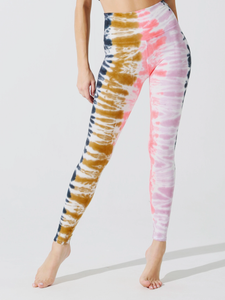 Electric & Rose Sunset Legging Camille/Aster/Honey