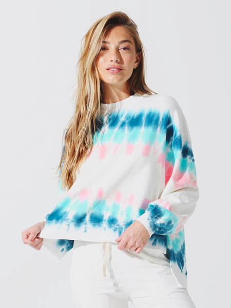 Electric & Rose Neil Sweatshirt Soundwave