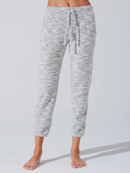 Electric & Rose Topanga Lounge Pant - Natural