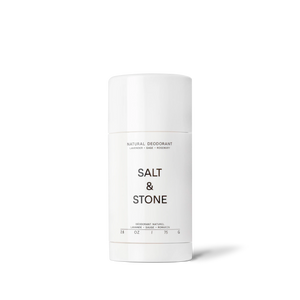 Salt & Stone Lavender and Sage Natural Deodorant