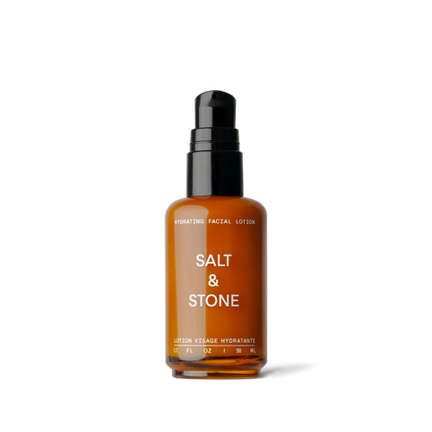 Salt & Stone Hydrating Facial Lotion
