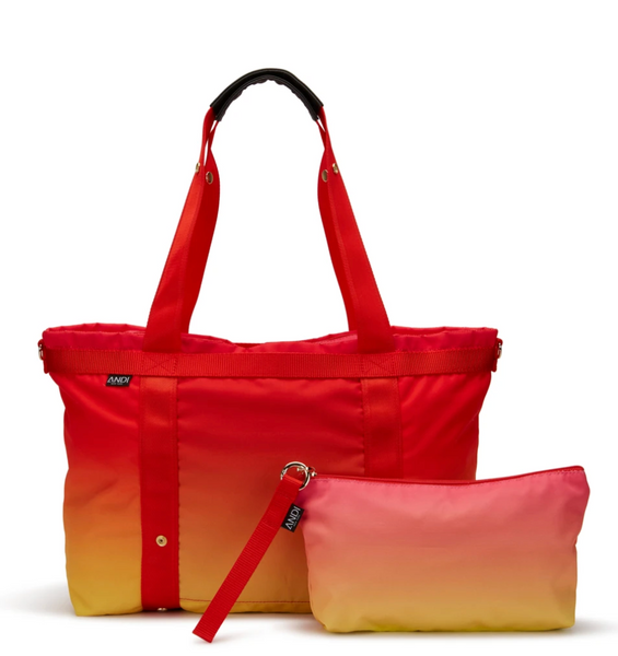 ANDI Bag Large - Virtual Trunk Show