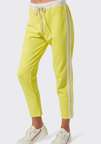 Splits 59 Ronnie French Terry Sweatpant Yellow