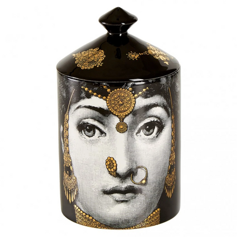 Fornasetti L'Eclaireuse Candle