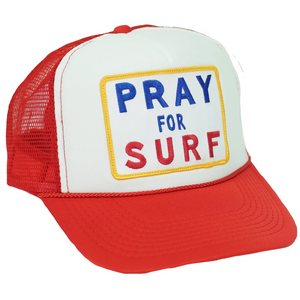 Aviator Nation Pray For Surf Hat