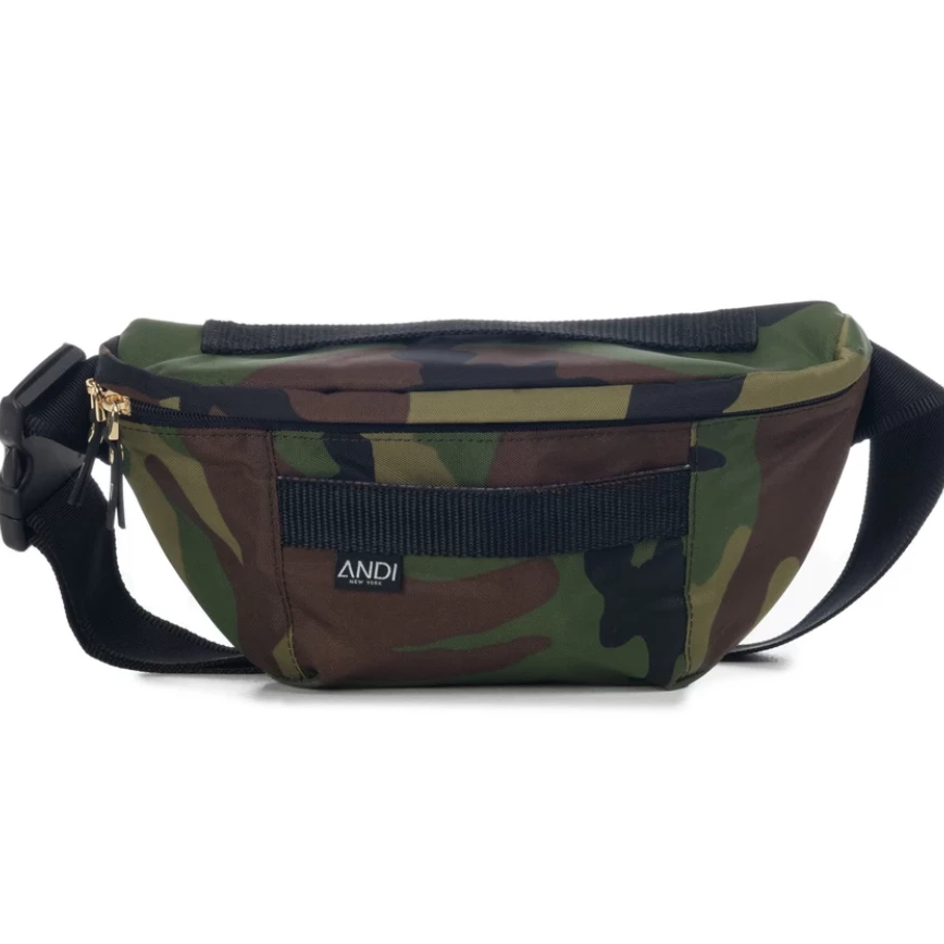 ANDI Bum Bag - Virtual Trunk Show