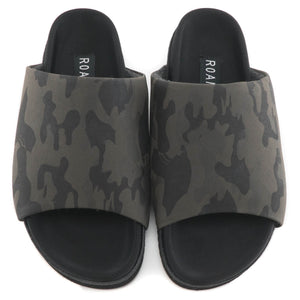 Roam Virtual Trunk Show - Dark Camo Sliders
