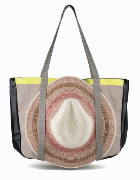 Andi NEW Summer Tote - Virtual Trunk Show