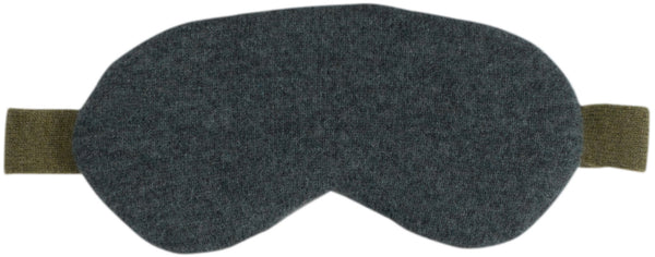 Summer Isles Cashmere Eye Mask