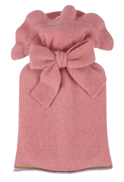 Peony Mini Hot Water Bottle