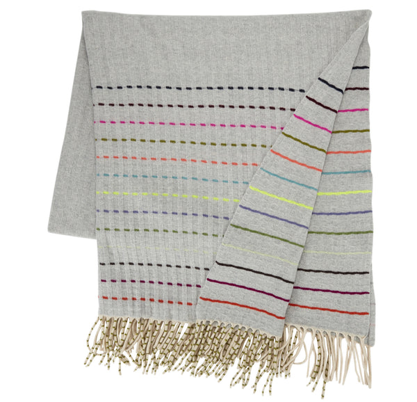 Playtime Rib Throw