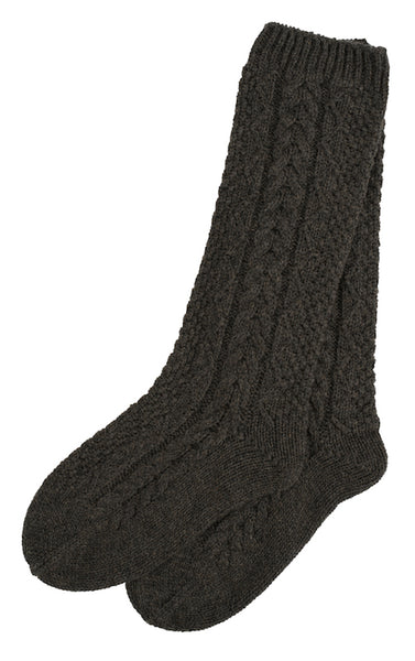 Ptarmigan Cashmere Bed Sock