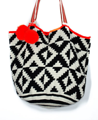 BEACH BAG SALGAR 05