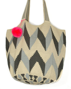 BEACH BAG SALGAR 07