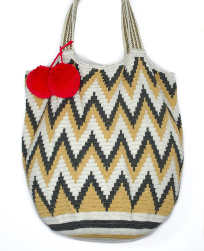 BEACH BAG SALGAR 20