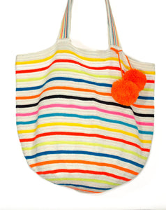 BEACH BAG SALGAR 17