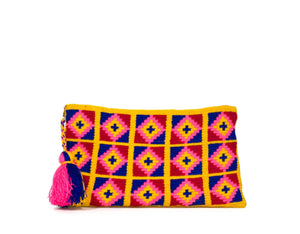 CLUTCH DIBULLA 08
