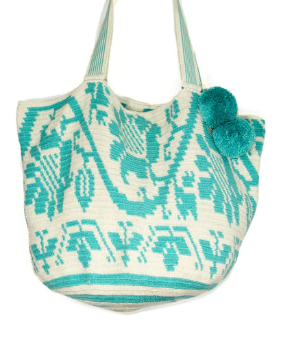 BEACH BAG SALGAR 10