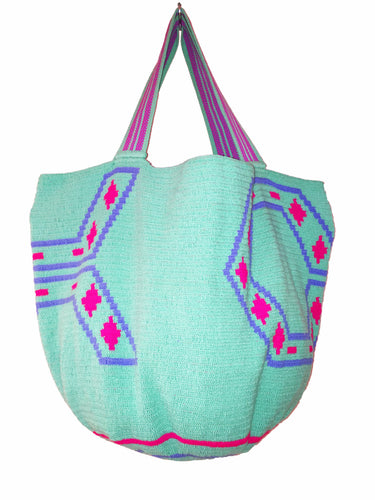 BEACH BAG SALGAR 03