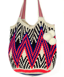 BEACH BAG SALGAR 18