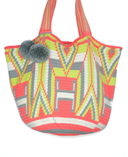BEACH BAG SALGAR 14