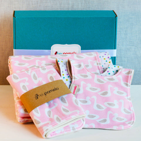 Rory Double Flannel Gift Set