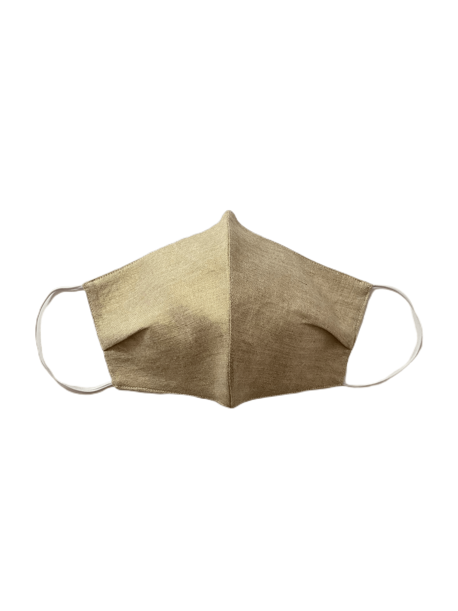 Linen & Rayon Fabric Face Masks with Filter Pocket