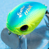 FEATHER CRANK [Used]