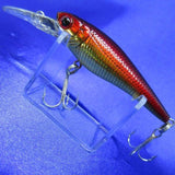BEVY SHAD 50 SP [Used]