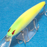 LAYDOWN MINNOW MID 110 F [Used]