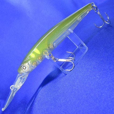 T.D. MINNOW SCUBA 1093 SP-G [Used]