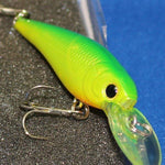 BEVY SHAD 60 F [Used]