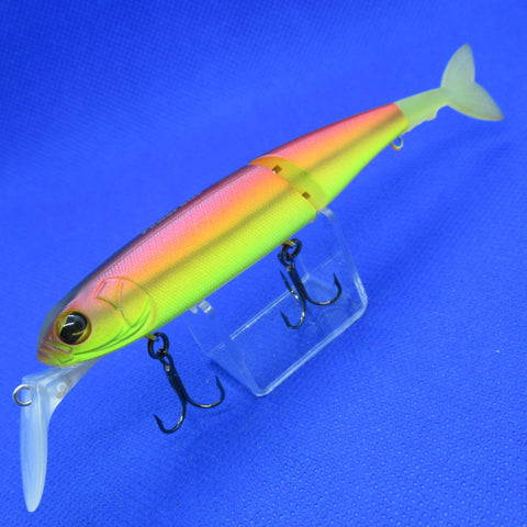 Power Bill MINNOW Floating [Used]