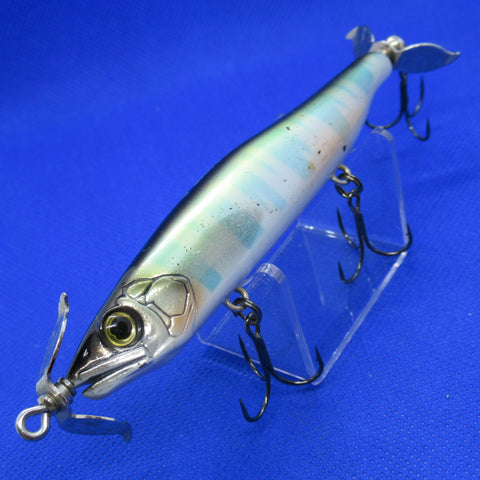 SCREW BAIT 110 SS [Used]