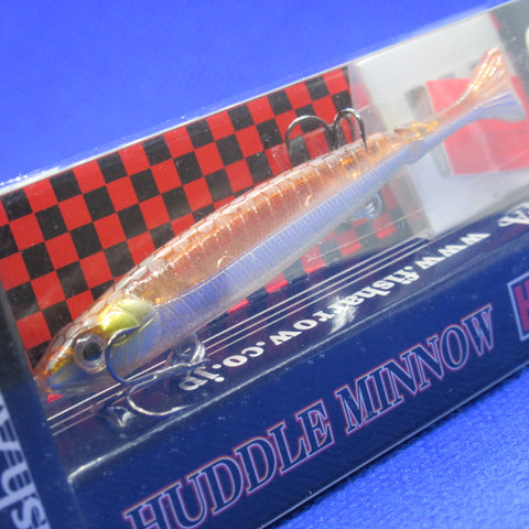 HUDDLE MINNOW HARD 65S [Brand New]
