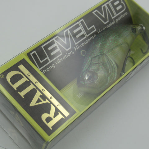 LEVEL VIB (Rattle-in) [Brand New]