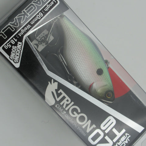 TN60 TRIGON [Brand New]