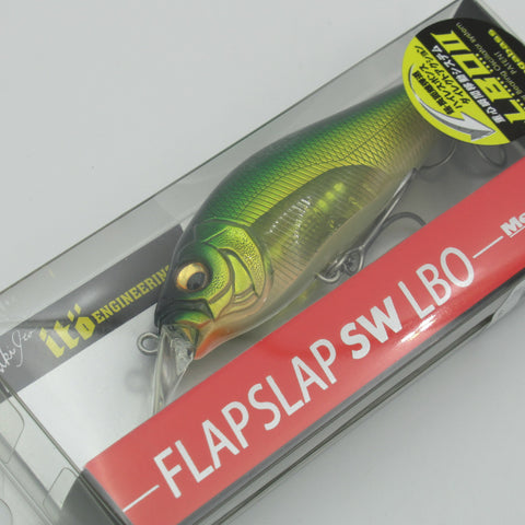 FLAP SLAP SW LBO [Brand New]