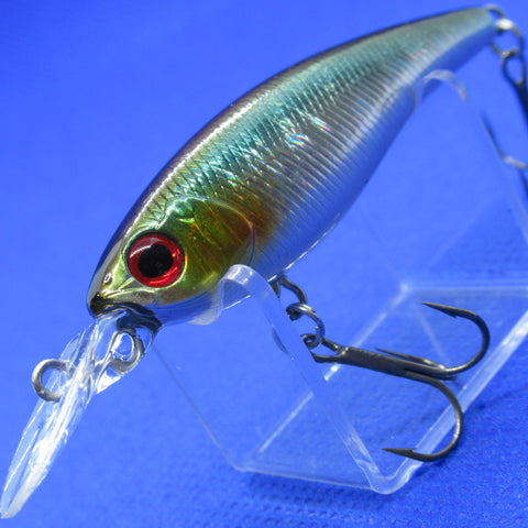 STEEZ SHAD 54 SP SR [Used]