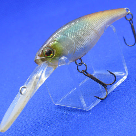 SOUL SHAD 58SP [Used]