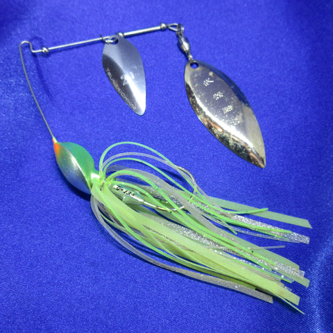 HAMA SPINNER BAIT TYPE-4 13.5g [Used]