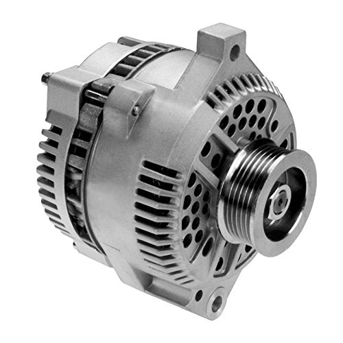 New Alternator Fits Ford Mustang 3.8L 1994-2000 - JRSAT  automotive top & interior store