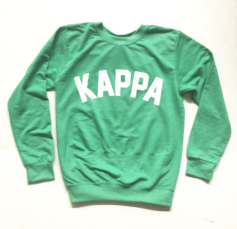 Kappa Kelly Sweatshirt
