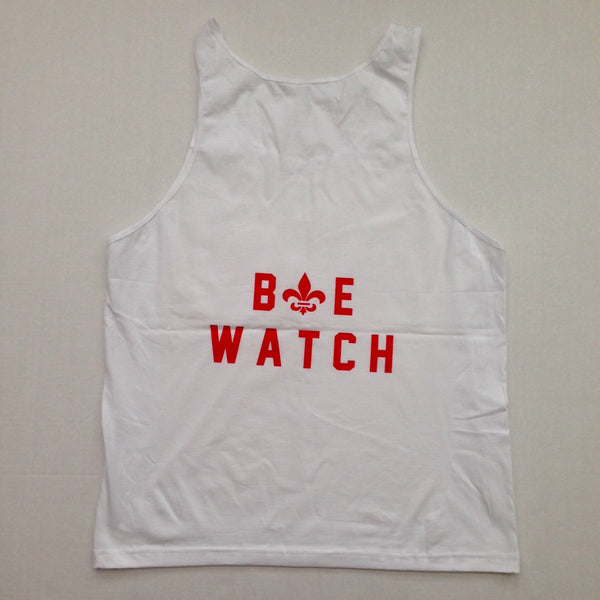 Fleur de Bae Watch Pocket Tank
