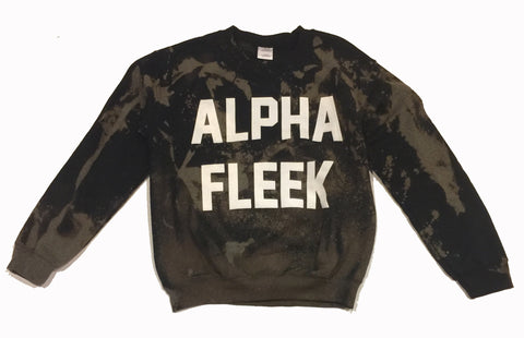 Alpha Fleek Crew - 06