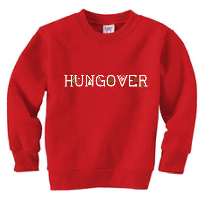 Yule Be Hungover